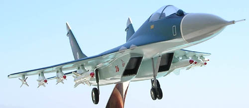 # mp097            Mig-29K Korabelniy (ship based) 2