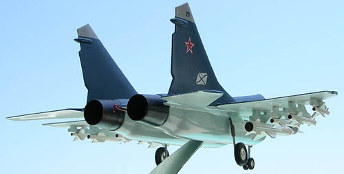 # mp097            Mig-29K Korabelniy (ship based) 5