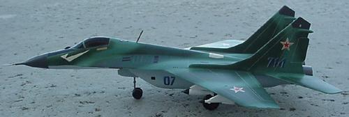 # mp122            Mikoyan Mig-29 1