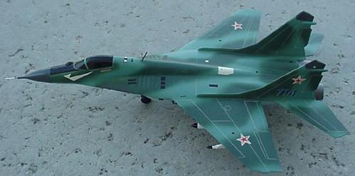 # mp122            Mikoyan Mig-29 2