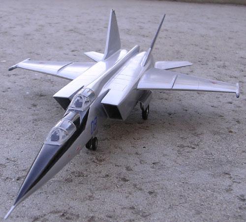 # mp119a            Mig-25PU/Ye-133 1