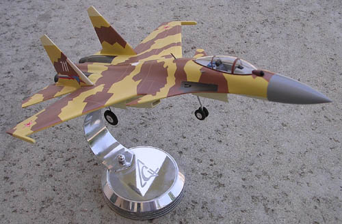 # sp208            Su-37 Super Flanker 1
