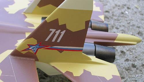# sp208            Su-37 Super Flanker 3