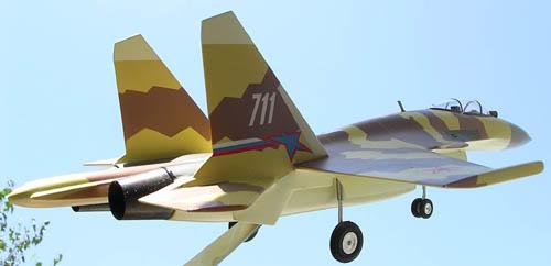# sp208            Su-37 Super Flanker 5