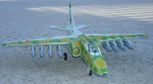 # sp098            Su-25 Frog 2