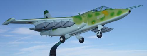 # sp098            Su-25 Frog 5