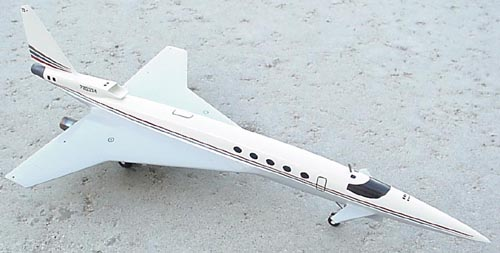 # sp500            S-21 Sukhoi-Gulfstream SST project 1