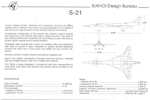 # sp500            S-21 Sukhoi-Gulfstream SST project 5