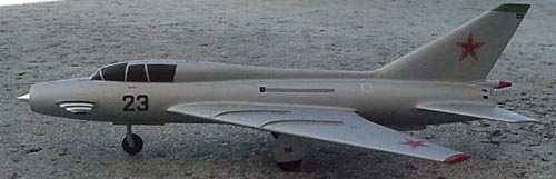 # sp160            Sukhoi-100LDU experimental Su-7 2