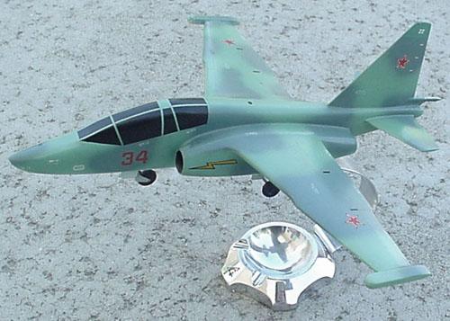 # sp220            Sukhoi SU-28 (SU-25UT) trainer 1