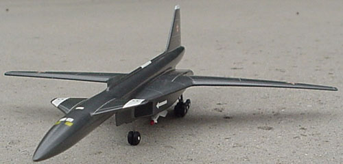 # sp300            T-4M Sukhoi X-bomber project 4