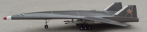 # sp301            T-4MS startegic Sukhoi X-bomber project 3