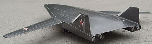 # sp301            T-4MS startegic Sukhoi X-bomber project 4