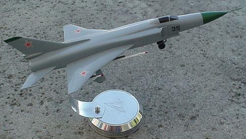 # sp170            Su-15 Sukhoi T-58 interceptor 4