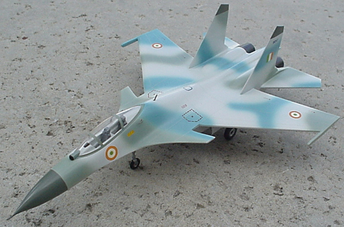 # sp206            Sukhoi-30 MKI India Air Force 1