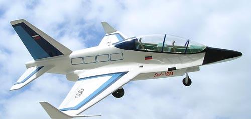 # yp099            Yak-130-UTS 1