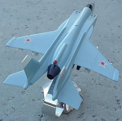 # yp160            Yak-141 VTOL 2
