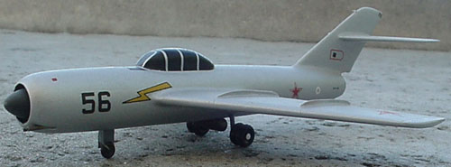 # lp120            Lavochkin LA-200 interceptor 3
