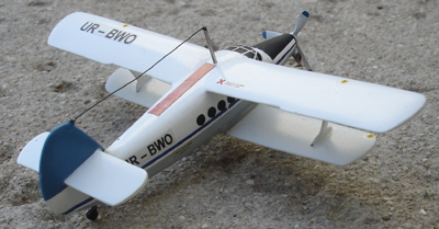 # zhopa019 Antonov AN-3 3