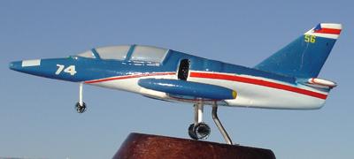 # zhopa023 Aerovodochody L-159 1