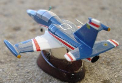 # zhopa023 Aerovodochody L-159 3
