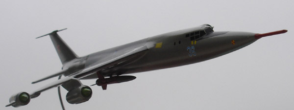 # myp094a M-52K supersonic bomber project 3