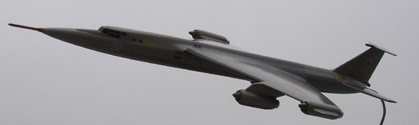 # myp094a M-52K supersonic bomber project 5