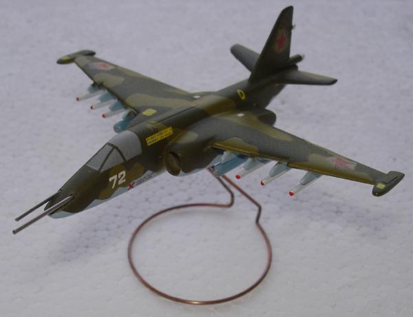 # zhopa032 Su-25 Shturmovik 1