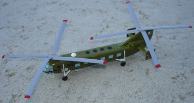 # zhopa024 Yak-24 helicopter 1