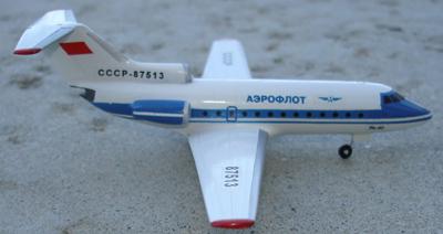# zhopa025 Yak-40 Aeroflot 3